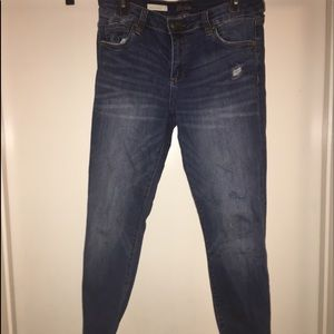 KUT from the Kloth Connie Jeans